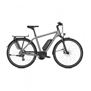 Vélo Electrique Kalkhoff Endeavour 1.B Move 400 Gris 2020 (637626050-3)