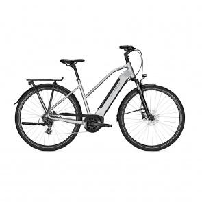 Kalkhoff 2020 Vélo Electrique Kalkhoff Endeavour 3.B Move 500 Trapèze Argent 2020 (637527024-6) (637527026)