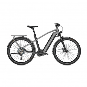 Kalkhoff 2020 Vélo Electrique Kalkhoff Endeavour 7.B Move 500 Noir/Gris 2020 (637529081-3)