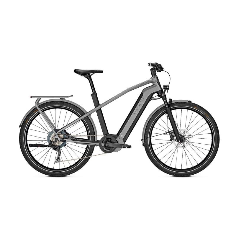 Vélo Electrique Kalkhoff Endeavour 7.B Move 625 Noir/Gris 2021 (637529081-3) (637529083)
