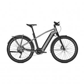 Kalkhoff 2020 Vélo Electrique Kalkhoff Endeavour 7.B Pure 625 Noir/Gris 2020 (637529001-3) (637529003)