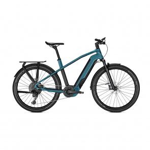 Kalkhoff 2020 Vélo Electrique Kalkhoff Entice 7.B Advance 625 Blue/Noir 2020 (637529131-3) (637529133)