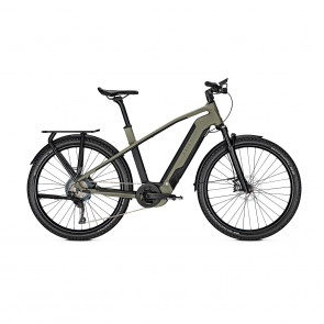 Kalkhoff 2020 Vélo Electrique Kalkhoff Entice 7.B Excite 625 Vert/Noir 2020 (637529111-3) (637529113)