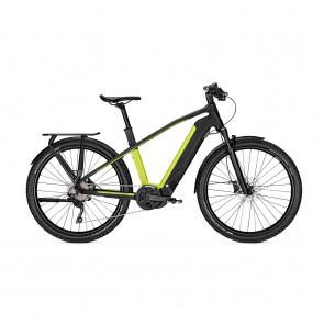 Kalkhoff 2020 Vélo Electrique Kalkhoff Entice 7.B Move 625 Noir/Vert 2020 (637529151-3) (637529153)