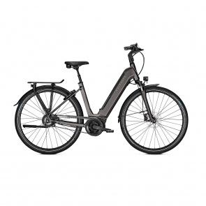 Kalkhoff 2020 Vélo Electrique Kalkhoff Image 5.B Excite (Belt) 625 Easy Entry Gris 2020 (637528287-90) (637528290)