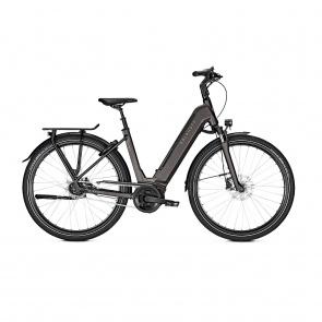 Kalkhoff 2020 Vélo Electrique Kalkhoff Image 5.B XXL 625 Easy Entry Gris 2020 (637528207-10)