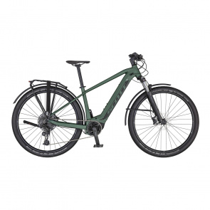 Scott 2020 Vélo Electrique Scott Axis eRide 30 Men 2020 (274856)