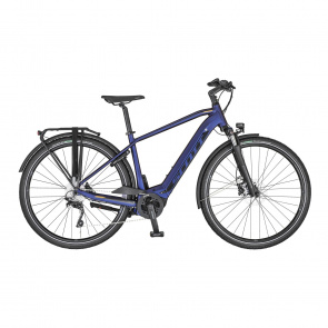 Scott 2020 Vélo Electrique Scott Sub Tour eRide 10 Men 2020 (274871)