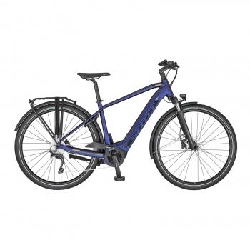 Vélo Electrique Scott Sub Tour eRide 10 Men 2020 (274871)