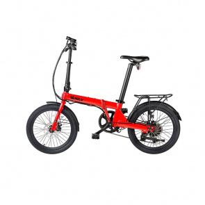 Venilu Vélo Electrique Pliable Venilu Vida Rouge