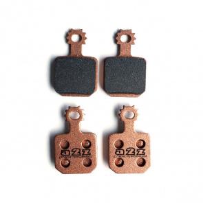A2Z Plaquettes metallique Magura MT7