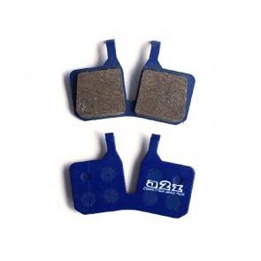 A2Z Pack van 5 A2Z Organische Remblokparen voor Magura MT5 Remmen