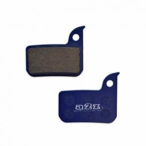 A2Z Pack van 5 A2Z Organische Remblokparen voor Sram Road (Red22/S700) Remmen