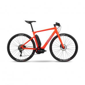 BMC 2020 Vélo Electrique BMC Alpenchallenge AMP Cross Two Rouge 2020 (302103)