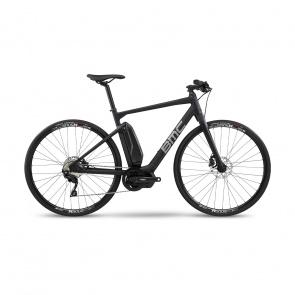 BMC 2020 Vélo Electrique BMC Alpenchallenge AMP Sport Two Noir 2020 (302101)