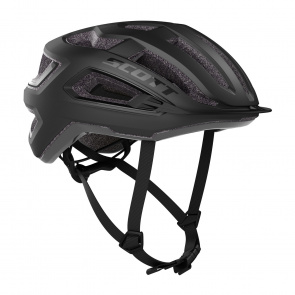 Scott textile Casque Scott Arx Noir 2020