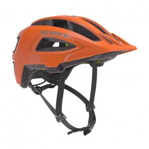 Scott textile Scott Groove Plus Helm Oranje 2020