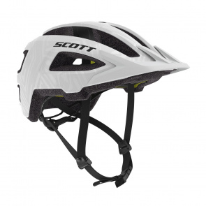 Scott textile Casque Scott Groove Plus Blanc 2020