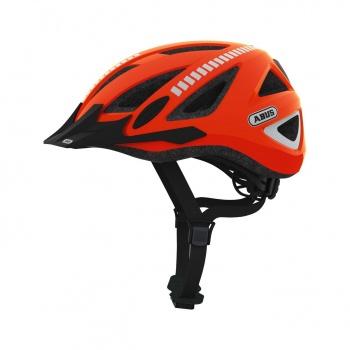 Abus Urban-I 2.0 Helm Signal Orange 2020