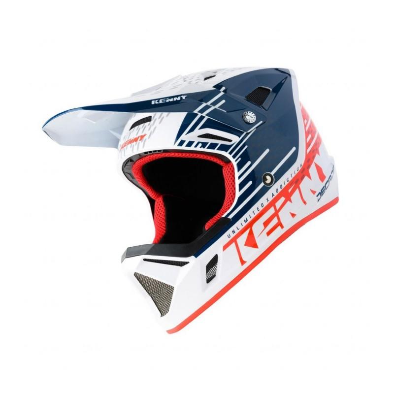 Kenny Decade Helm Patriot 2020
