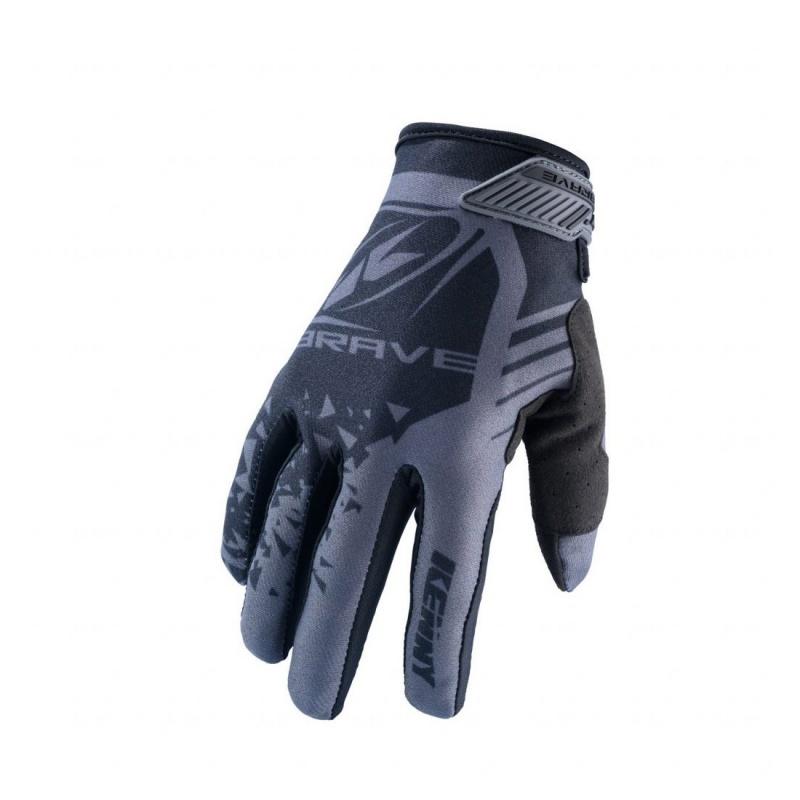 Kenny Brave Handschoenen Zwart 2020