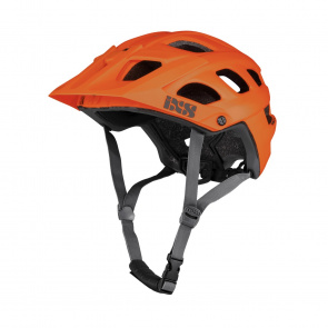 IXS Casque IXS Trail EVO Orange 2019