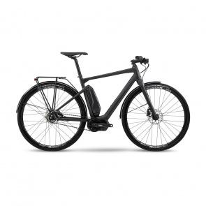 BMC 2020 Vélo Electrique BMC Alpenchallenge AMP City Two Noir 2020 (302104)