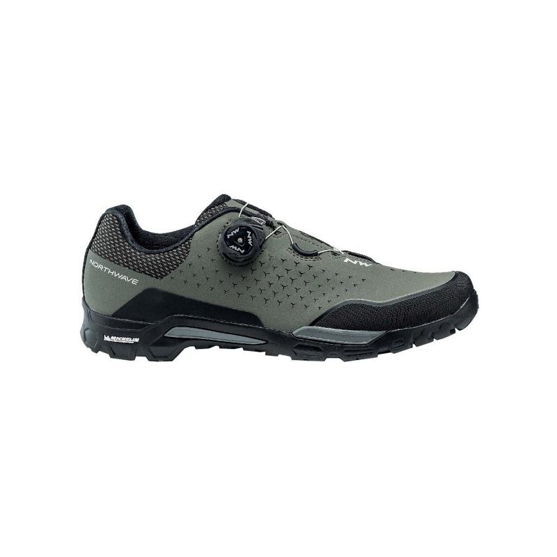 Chaussures VTT Northwave X-Trail Plus Forest 2021