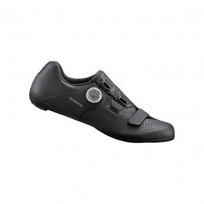 Shimano Course Chaussures ROUTE RC500 Noir 2020