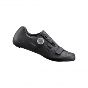 Shimano Course Chaussures Route Shimano RC500 Noir 2020