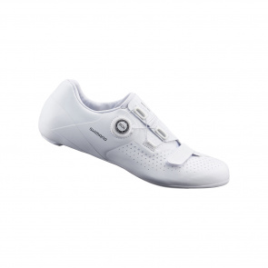 Shimano Course Chaussures ROUTE RC500 Blanc 2020