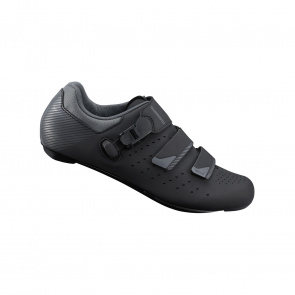 Shimano Course Chaussures Route Shimano RP301 Noir 2020