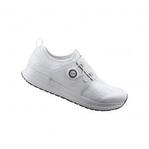 Shimano VTT Chaussures FEMME IC3 Blanc 2020