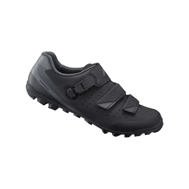Shimano ME301 MTB Schoenen Zwart 2020