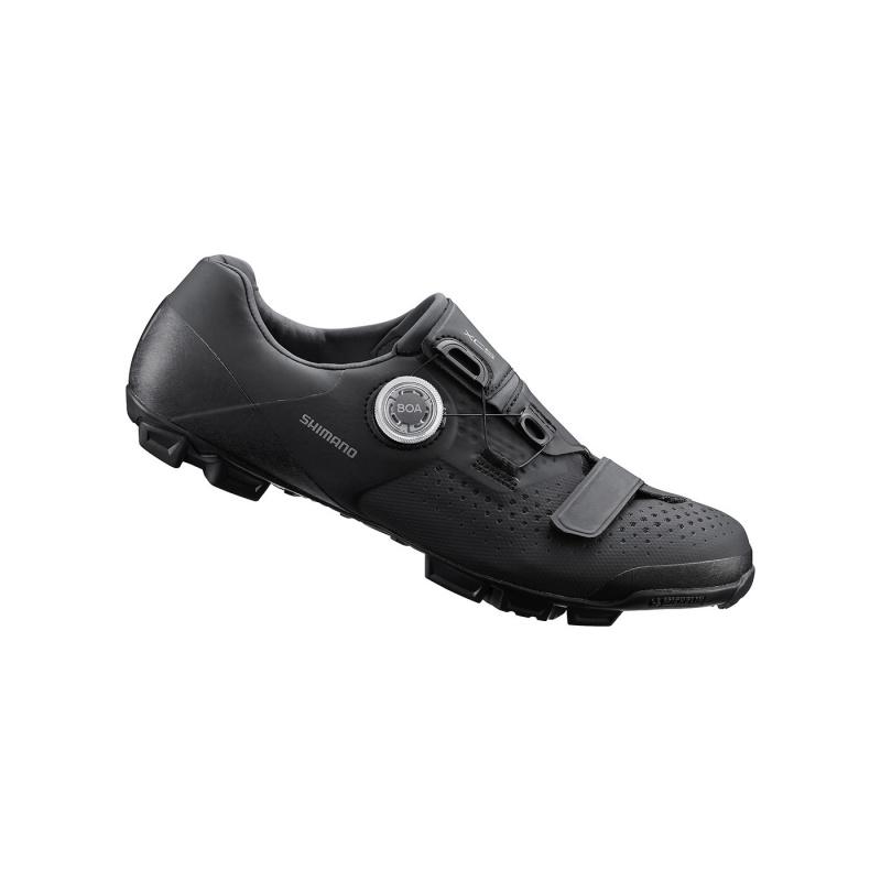 Shimano XC501 MTB Schoenen Zwart 2020