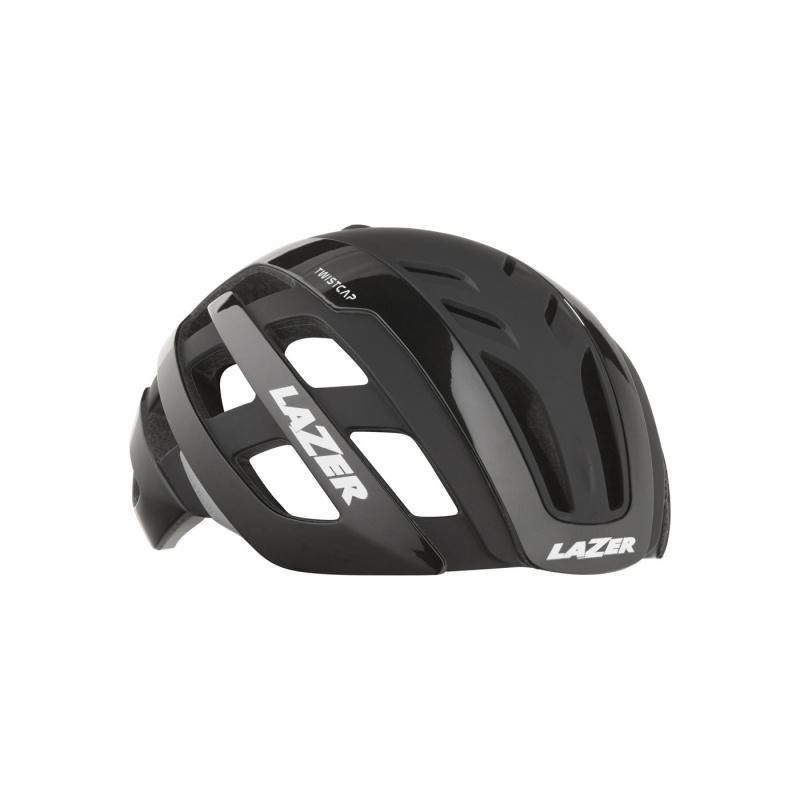 Lazer Century Race Helm Zwart 2020