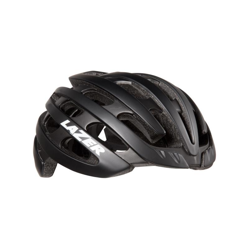 Lazer Z1 Race Helm Zwart 2021
