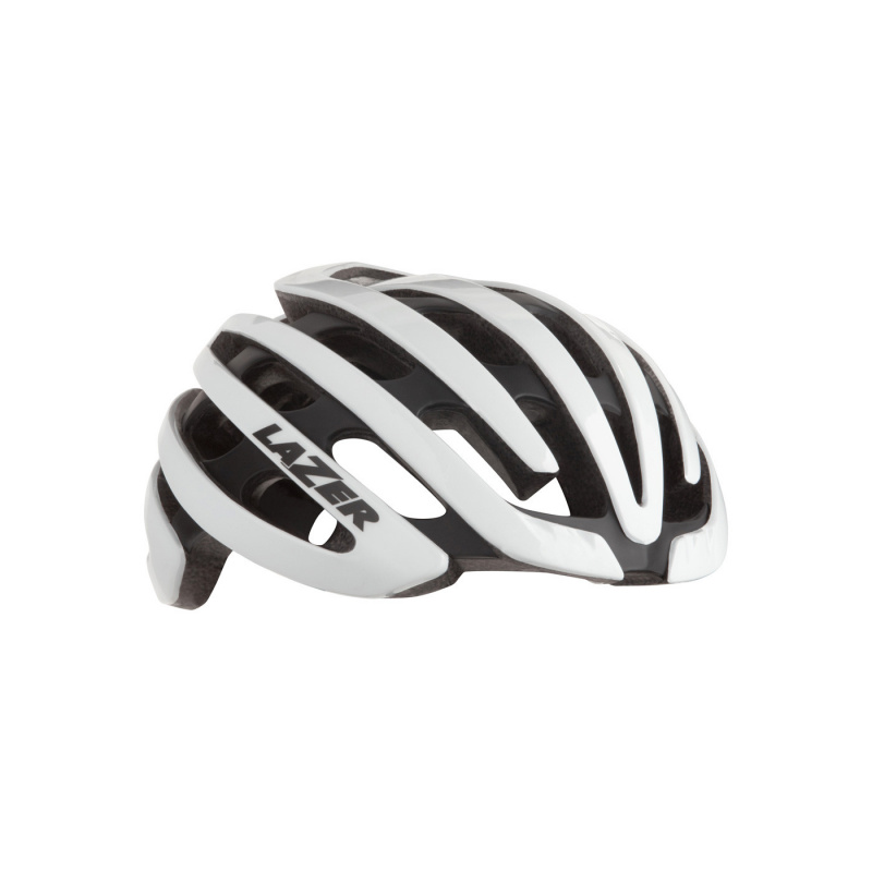 Lazer Z1 Race Helm Wit 2021