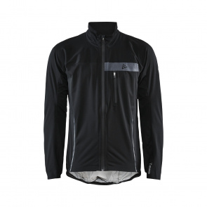 Craft Veste Surge Rain Black 2020