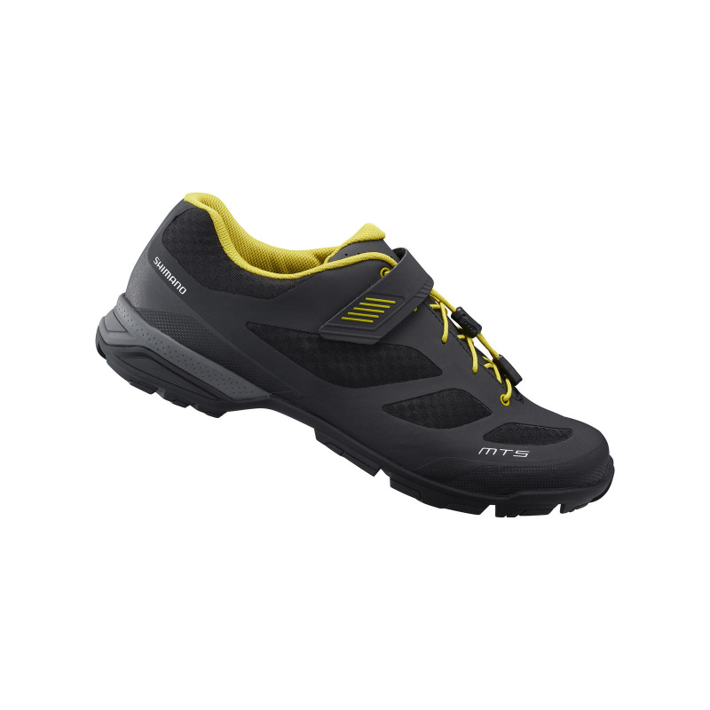 Chaussures VTT Shimano MT501 Noir 2019