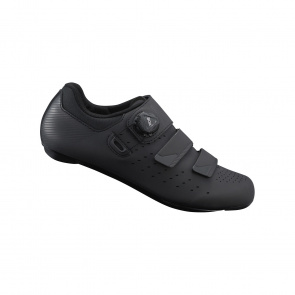 Shimano VTT Chaussures Route Shimano RP400 Noir 2019
