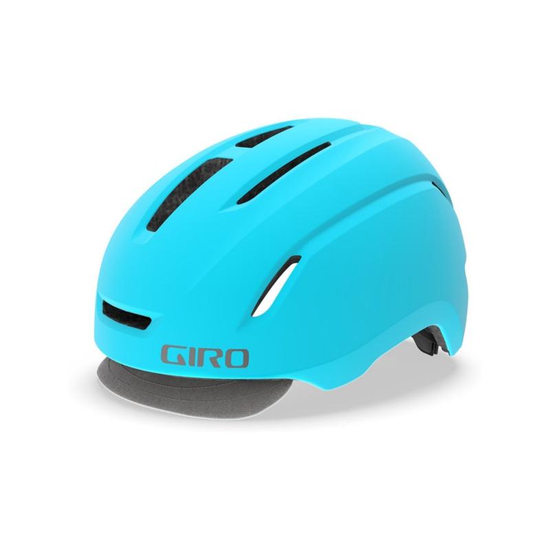 Giro Caden Led Helm Iceberg Mat 2020