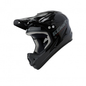 Kenny Kenny Downhill Helm Solid Zwart 2020