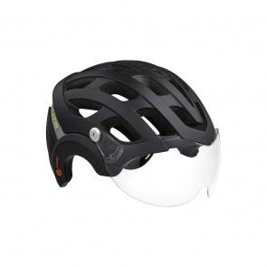 Lazer Lazer Anverz NTA E-Bike Helm Zwart 2020