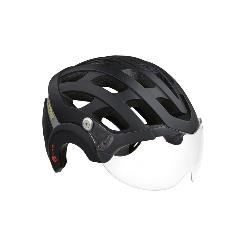 Lazer Anverz NTA E-Bike Helm Zwart 2020