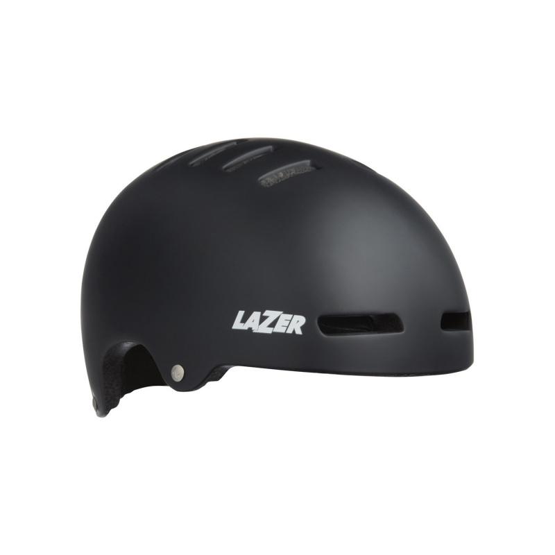 Lazer Armor Urban Helm Zwart 2020