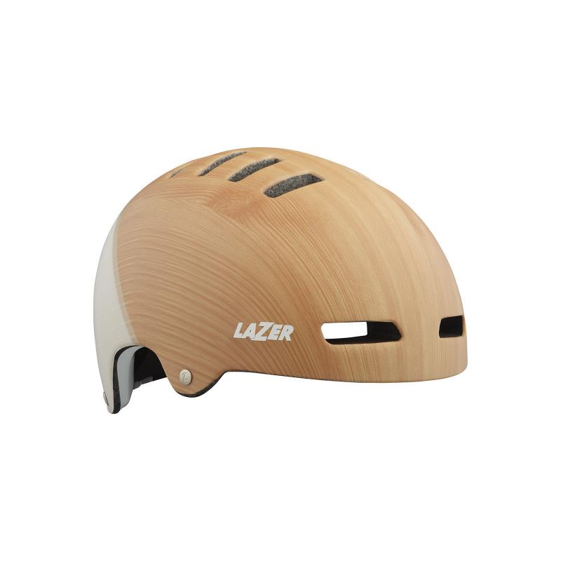 Lazer Armor Urban Helm Wit Hout 2020