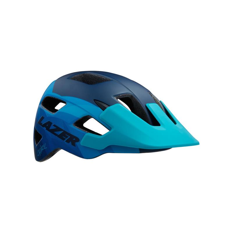 Lazer Chiru MTB Helm Blauw 2021