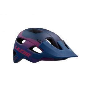 Lazer Lazer Chiru MTB Helm Blauw/Roze 2020
