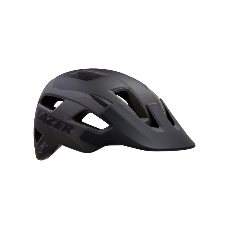 Lazer Chiru MTB Helm Zwart/Grijs 2021